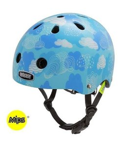 Nutcase Nutcase Helmet Baby Nutty MIPS Child Head In The Clouds 2XS