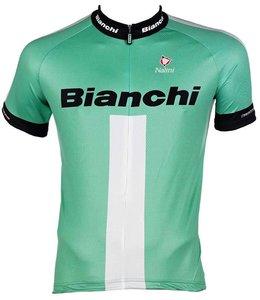 Bianchi Bianchi RC Jersey S/S Celeste Lge