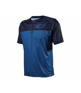 Fox Fox Ranger Jersey SS 2015 Blue S