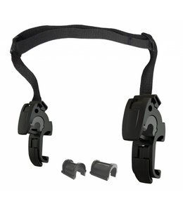 Ortlieb Ortlieb QL2 Hooks with Handle E156 16mm
