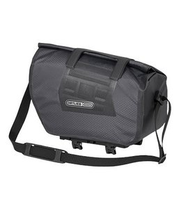 Ortlieb Ortlieb Trunk Bag RC 12l Black