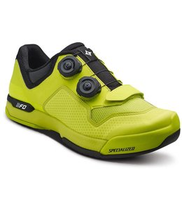 Specialized Specialized 2FO Clip Wmn MTB Shoe Hyp/ Blk 39