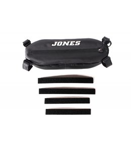 Jones Jones Bar Pack Handlebar Pack Black