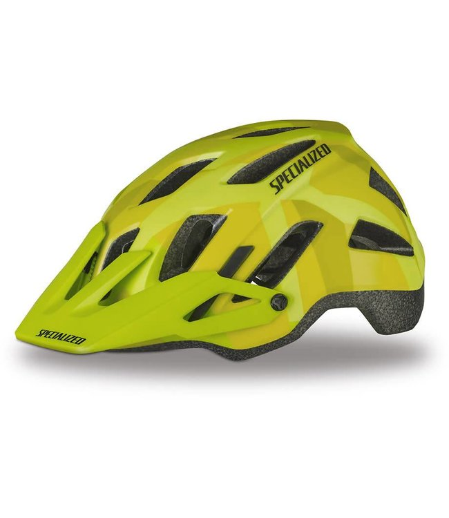 Specialized Specialized Helmet Ambush Comp Hyper Green L