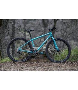 Surly Surly Bridge Club Bike XL Blue