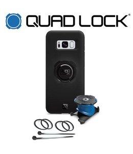 Quad Lock Quad Lock Bike Kit Galaxy S8