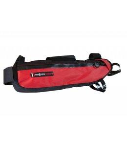 revelate Revelate Tangle Frame Bag Red Medium
