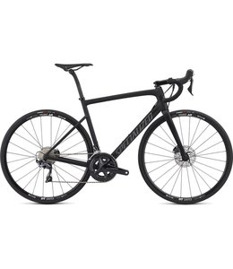 Specialized Specialized 19 Tarmac Comp Disc SL6 Satin Black/Black Reflective/Clean 56 HIRE