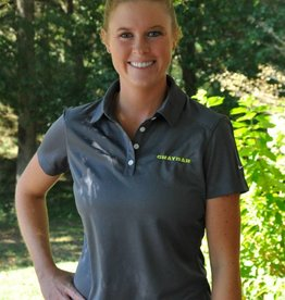 The Graydar Polo - Women's