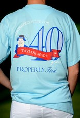 Daddy Joe 40th Anniversary Tee