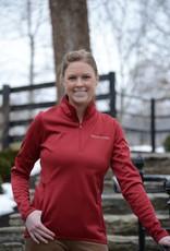 TM Nike Ladies 1/4 Zip Pullover