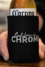 California Chrome Collapsible Can Cooler