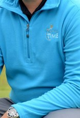 Not This Time 1/2 Zip Pullover - Men's