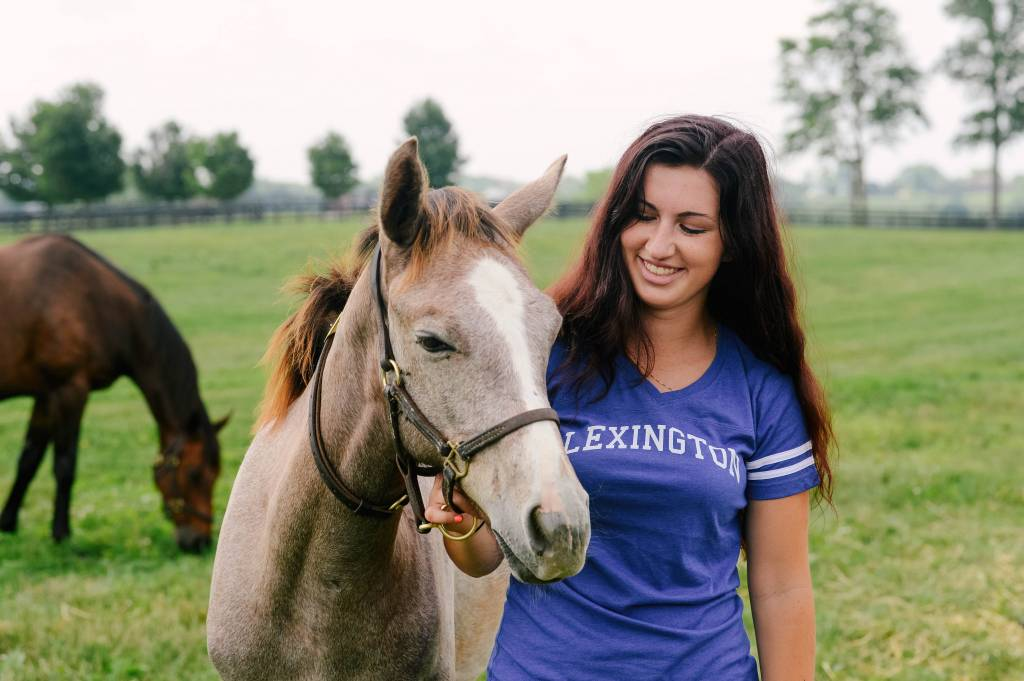 The Lexington Tee