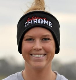 California Chrome Ear Warmer