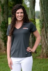 California Chrome Nike Polo - Women