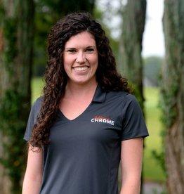 California Chrome Nike Polo - Women
