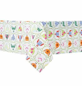 Pomegranate Pick Six Tablecloth 60x120