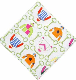 Pomegranate Pick Six Napkin - Set of 4