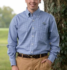 Peter Millar Peter Millar Breeders' Cup Button Down