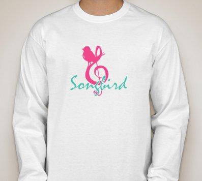 Songbird Long Sleeve Tee