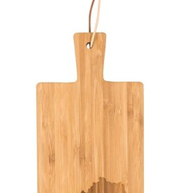 State of Kentucky Cutting Board