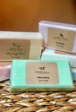 Moss Hill Bath & Body Soap