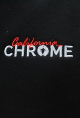 California Chrome Quarter Zip Sweatshirt