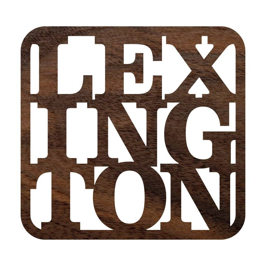 Grainwell Lexington Coaster Set