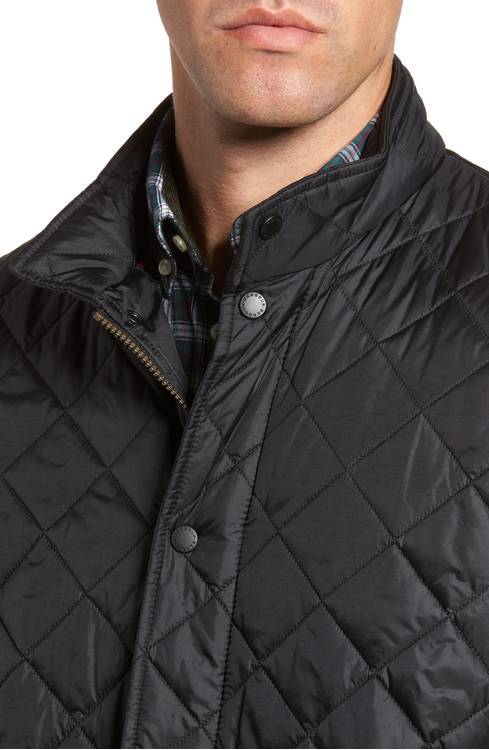 Barbour Chelsea Quilted Flyweight Jacket Taylor Made Farm Online Store