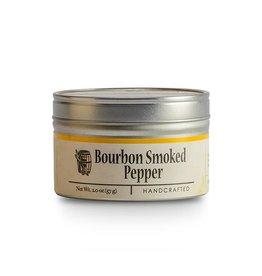 Bourbon Smoked Pepper 2 oz. tin