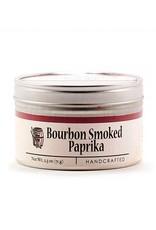 Bourbon Smoked Paprika 2.5 oz. tin