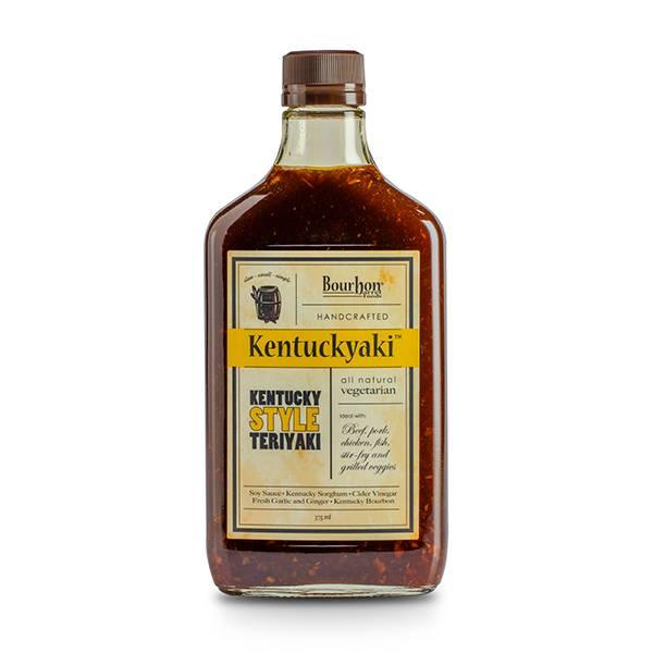 Kentucky-aki 375 ml.