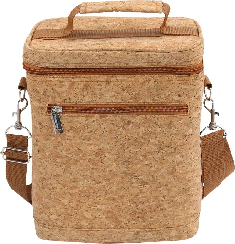 Cork Beer Bag 6pack