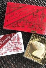 Old Kentucky Chocolates Chocolate Thoroughbreds