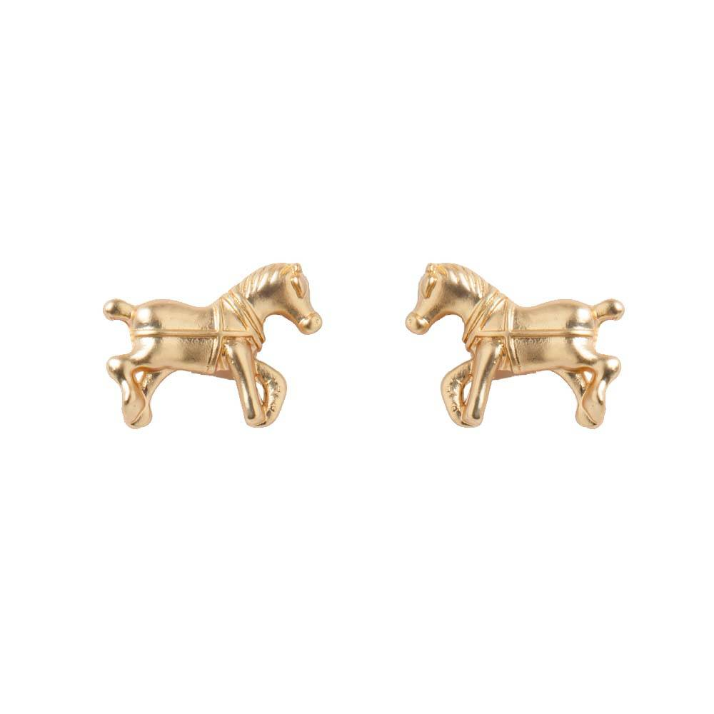 Tinley Earring - Gold