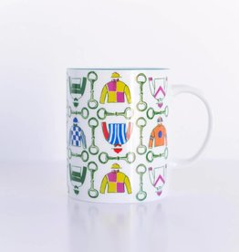 Pomegranate Pick Six Coffee Mug