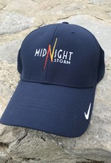 Midnight Storm Hat