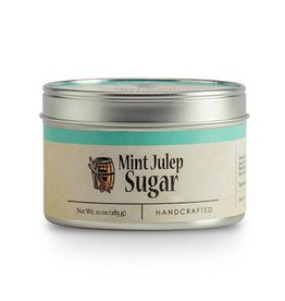 Mint Julep Sugar 10oz.