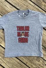 Taylor Made Farm Youth Tee