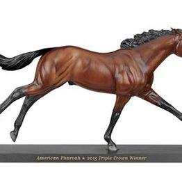 Breyer American Pharoah Breyer Horse