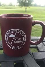 Taylor Made Coffee Mug