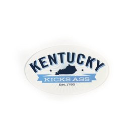 KY for KY KY for KY Sticker