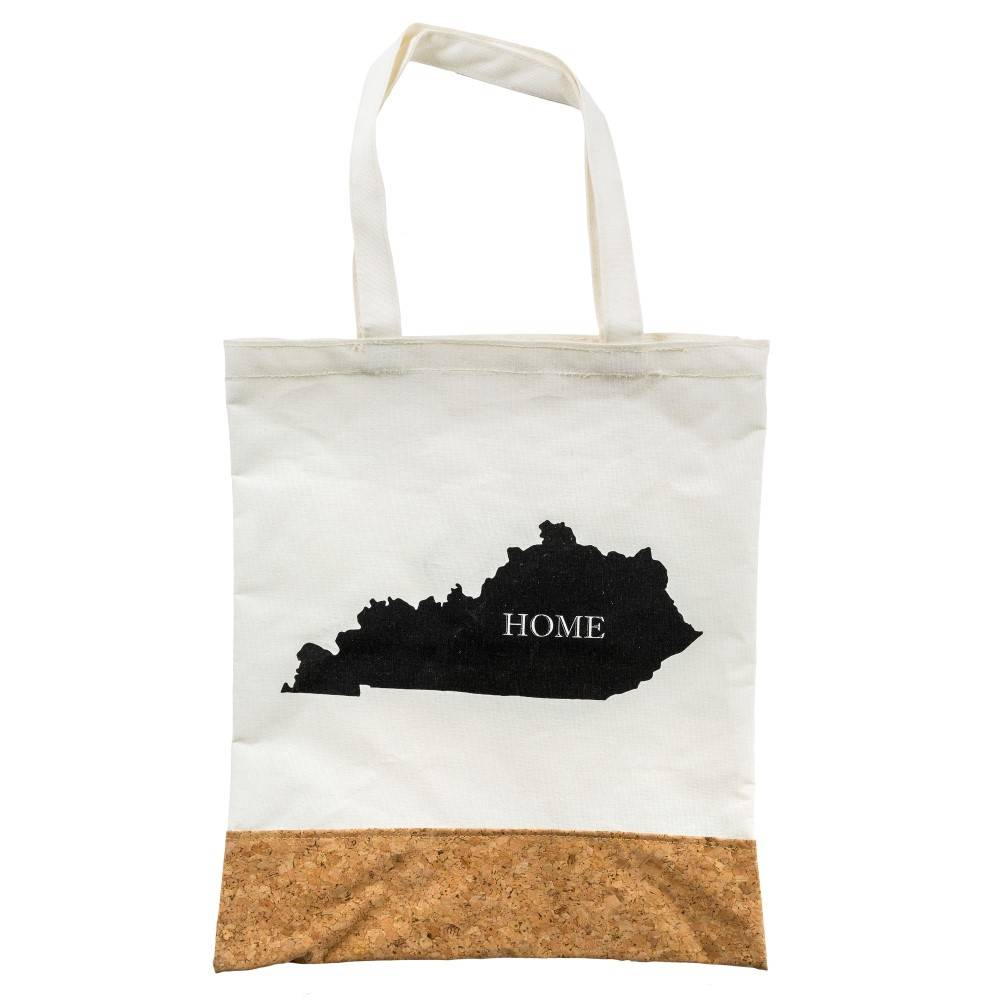 Judson & Company State of Kentucky Tote Bag