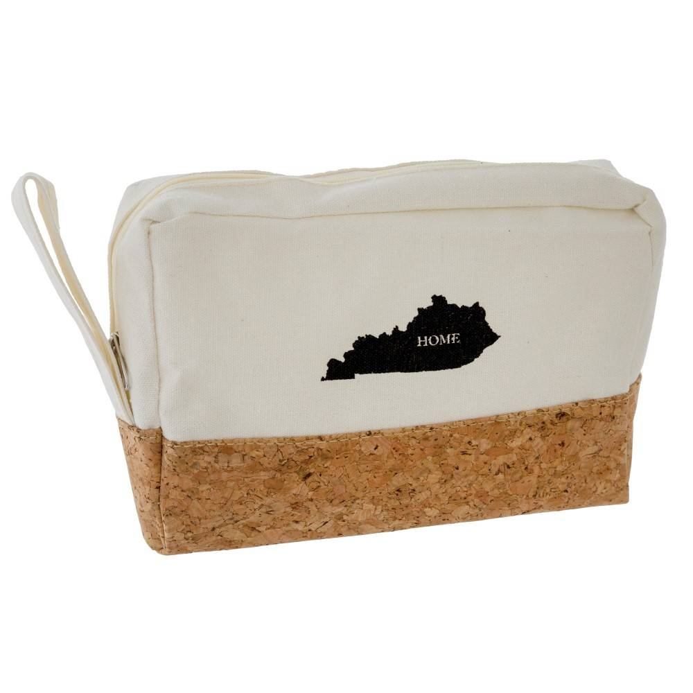 Judson & Company State of Kentucky Pouch
