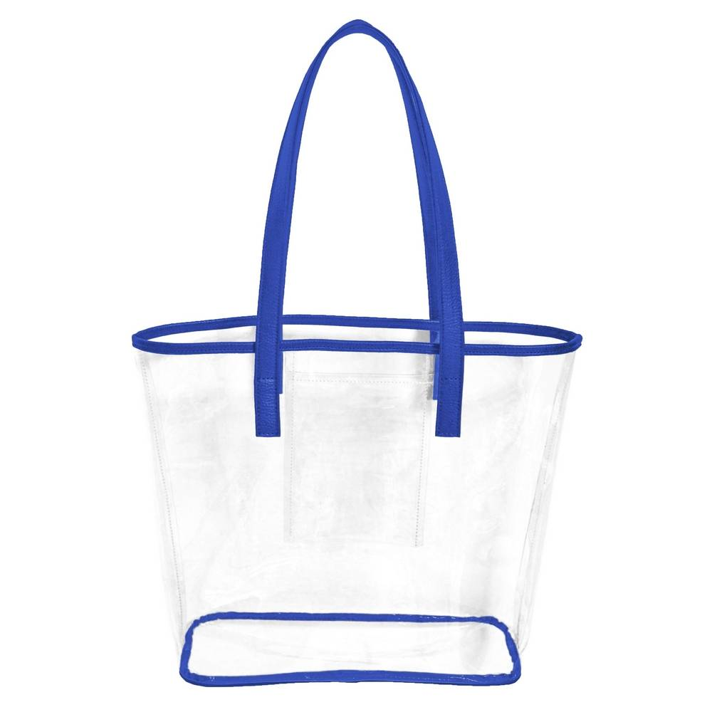 Judson & Company Clear Stadium Bag