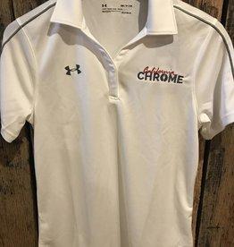 Under Armour California Chrome Ladies UA Polo