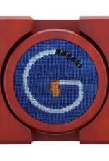 Smathers & Branson Golf Coasters