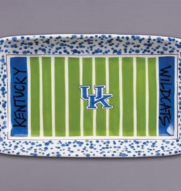Magnolia Lane Ky Stadium Platter