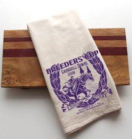 Breeders' Cup 2018 Tea Towel